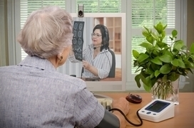 More insurers embracing telehealth | Business Insurance | World Wide Telemedicine | Scoop.it