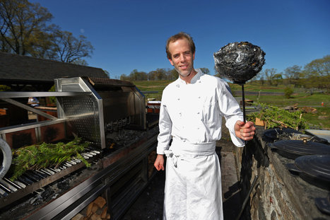 Some Chefs Are Enthusiastic About Wood-Fired Grilling | BBQ | Scoop.it