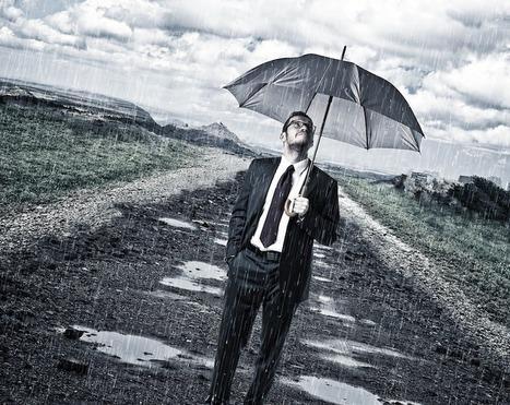 #Recomiendo #RRHH #Talento #Competencias: Profesionales a la defensiva: cómo ayudarles? | Empresa 3.0 | Scoop.it