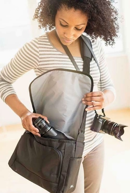 About Photography: Seeking the perfect camera bag for a Fuji X-T1, X-Pro1, X-E2 mirrorless system | Las Marismas Photography | Scoop.it