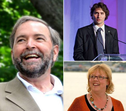 What would a coalition government mean for progressive politics in Canada? | The Council of Canadians | 1CalgaryVote | Scoop.it