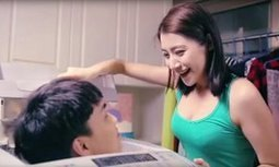 Black man is washed whiter in China's racist detergent advert | Language Issues | Scoop.it