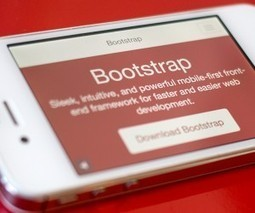 Here's an early look at Bootstrap 3, rewritten to be 'mobile first' | Bootstraptor FREE KIT update | Scoop.it