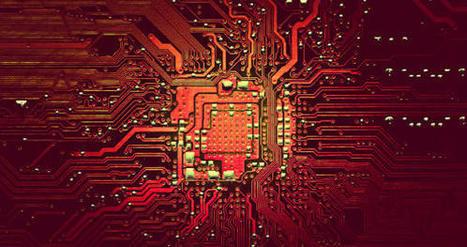 Les organes sur puce : la recherche médicale de demain ? | L'Atelier : Accelerating Innovation | E-santé, M-Santé, web 2.0, web 3.0, serious games, télémédecine, quantified self | Scoop.it