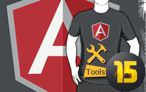 15 Must-Use AngularJS Tools For Web Developers | Open Source CMS | Scoop.it