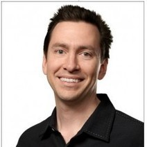 Apple congédie Scott Forstall, le père d'iOS. La cause à Plans ? | Apple World | Scoop.it