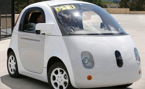 Autonomous Cars Have Their Own Massive Lobbying Effort Now | Nerd Vittles Daily Dump | Scoop.it