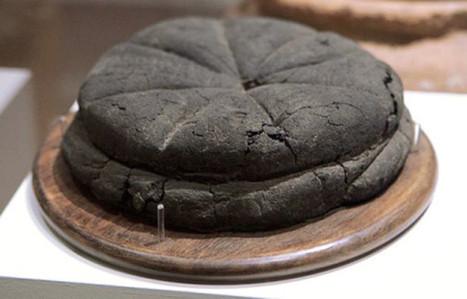 Riprende vita il pane di Pompei, prodotto prima dell'eruzione del 79 d.C. | LVDVS CHIRONIS 3.0 | Scoop.it
