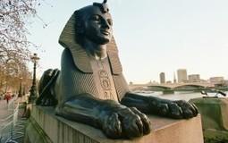 Photos:  Egyptian London | Égypt-actus | Scoop.it