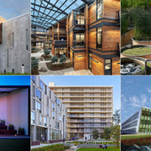 The Systems That Power the Year's Most Sustainable Buildings | HomeCentrL Construction | Scoop.it