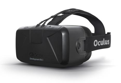 Facebook to Buy Virtual Reality Startup Oculus for $2 Billion - NBC News   Startup Success   Scoop.it