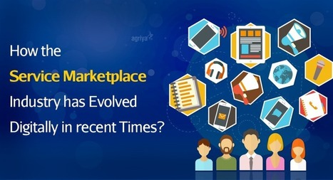 How the Service Marketplace Industry has Evolved Digitally in Recent Times? | Thumbtack clone and Taskrabbit clone script, clones script | Scoop.it