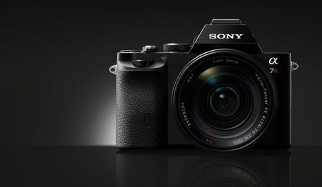 Sony finally gained the right momentum to challenge Nikon and Canon | FOTOGRAFIA Y VIDEO HDSLR PHOTOGRAPHY & VIDEO | Scoop.it
