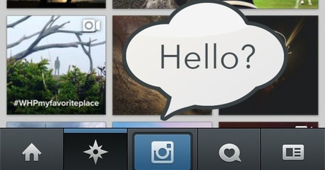 Report: Instagram to Add Private Messaging Before 2014 | Technology | Scoop.it