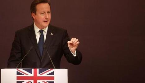 Sondage: les Britanniques veulent vraiment quitter l'Europe - myEurop.info | Royaume Unis: referendum européen | Scoop.it