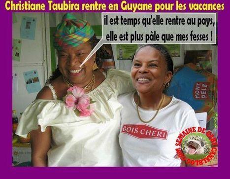 A t-elle oublié la Guyanne?? - France d'antan,ou est-tu? | La Région Guyane | Scoop.it