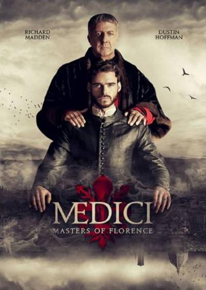 SFR lance la série Les Médicis, sa première création originale exclusive   TV sur le web   Scoop.it