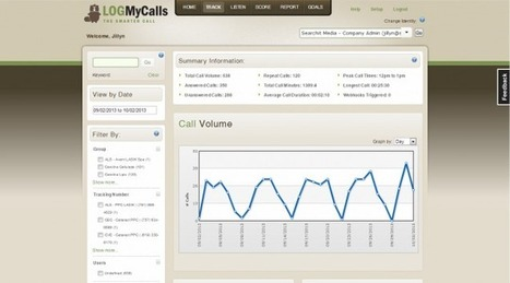 4 Predictions for Call Tracking in 2014 by @LogMyCalls | Reputation Marketing | Scoop.it