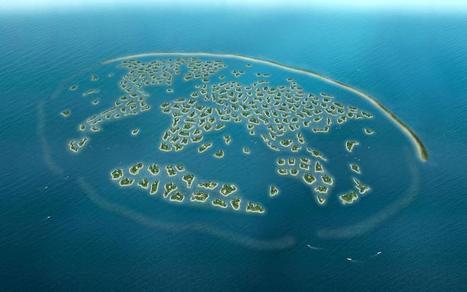 5 incredible concept designs of future cities   Urba   Scoop.it
