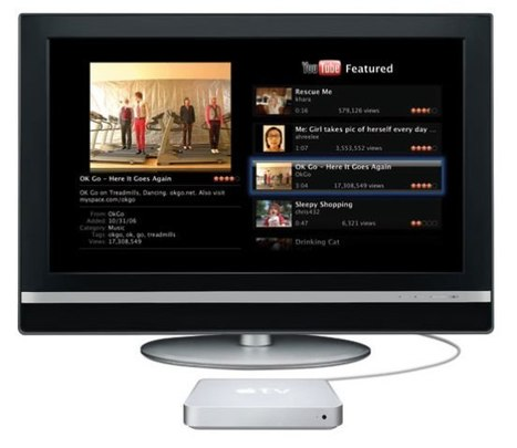 Next Gen Apple TV Could Be Sold as Actual TV - Gadget News - TheGadgetGuyColumn.com | Richard Kastelein on Second Screen, Social TV, Connected TV, Transmedia and Future of TV | Scoop.it