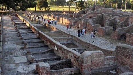 Dall'Appia Antica a Ostia fino all'Eur: ecco i nuovi sei musei autonomi di Roma | LVDVS CHIRONIS 3.0 | Scoop.it