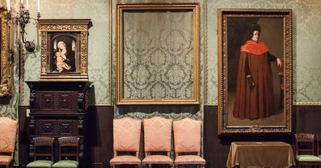 Clock Is Ticking on $10 Million Reward in Gardner Art Heist | Heritage in danger (illicit traffic, emergencies, restitutions)-Patrimoine en danger | Scoop.it