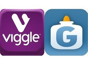 GetVigglue? Viggle and GetGlue merge   second screen   Scoop.it