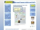 A.nnotate. Annoter des documents en ligne en mode collaboratif. | Tic et enseignement | Scoop.it
