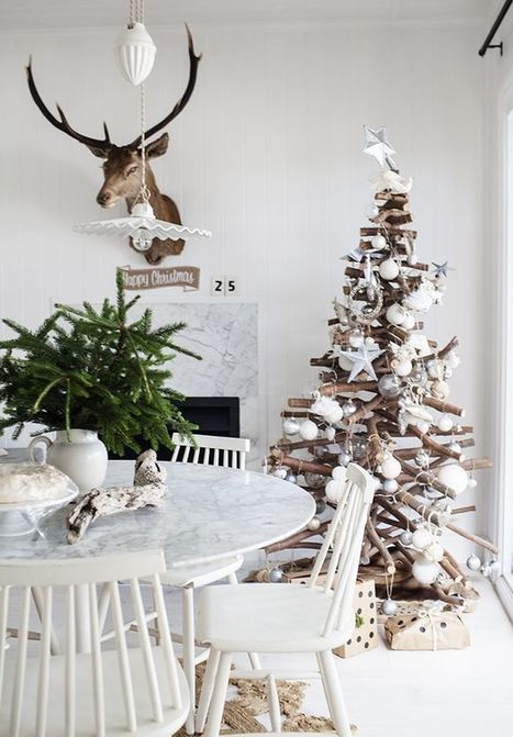 It's Beginning to Look a Lot Like Christmas - evolve design build | interior design | Scoop.it
