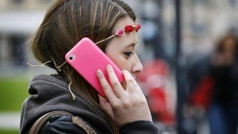 Geen geld? Toch nieuwe iPhone voor je kind | Opvoeden tot geluk | Scoop.it