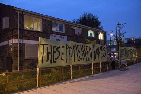 Richard Godwin: The real victims of the capital's housing crisis   SocialAction2015   Scoop.it