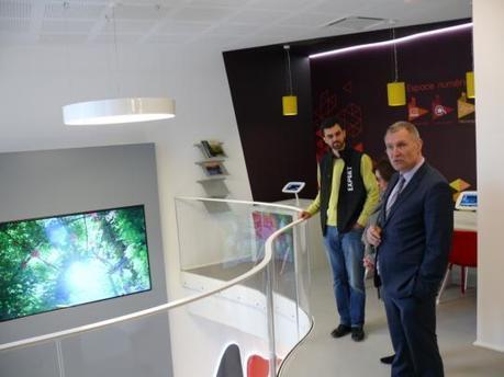 AUCH : L'office de tourisme est ouvert | L'office de tourisme du futur | Scoop.it