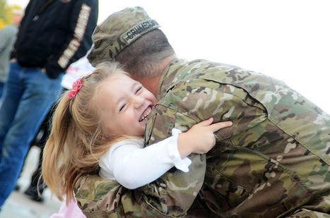 20 Reasons We Love Our Military Men & Women So! | Centennial, Colorado | Scoop.it