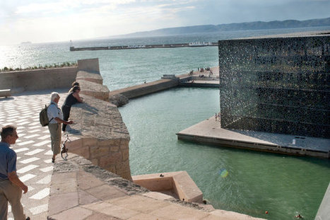 Marseille Polishes Its Image | Politically Incorrect | Scoop.it