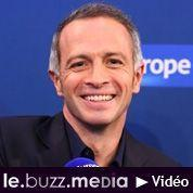 Samuel Étienne passe son été sur Europe 1 | DocPresseESJ | Scoop.it