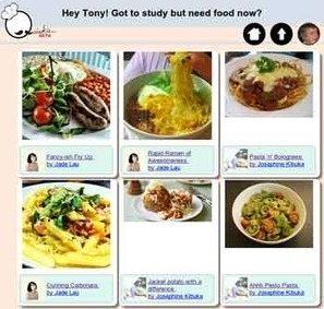 Facebook 'Quickie' app spices up Apps for Good menu | Disruptive Nostalgia in Education UK | Scoop.it