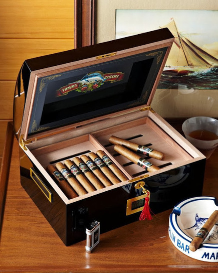 Preserving Your Unwinding Moments: How Humidors Put Your Cigars at the Peak of Freshness | Utah Concealed Carry Class | Scoop.it
