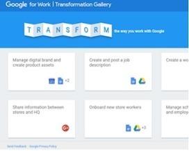 En la nube TIC: Proyectos alternativos de Google   Ciencia y tecnología   Scoop.it