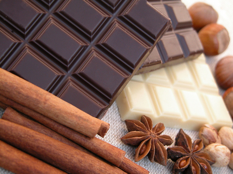 Take the Chocolate Quiz! Did You Know Doctors Once Prescribed Chocolate for Broken Hearts? | Food & Beverage | Scoop.it