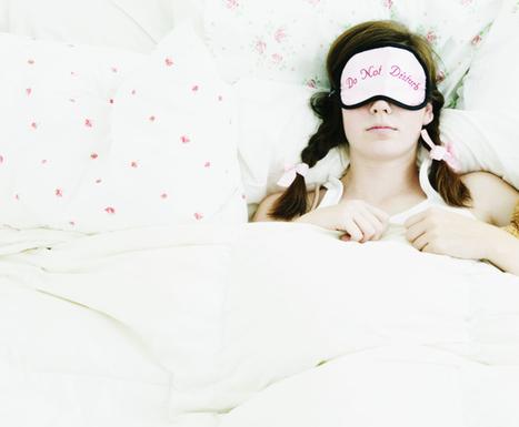 8 falsas creencias sobre dormir | Diesalud bienestar | Scoop.it