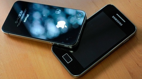 Apple Renews Request for Ban on Samsung Products   Technology News   Scoop.it