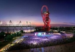 Wireless and Hard Rock Calling relocate to Olympic Stadium | Hot London Venues | Scoop.it