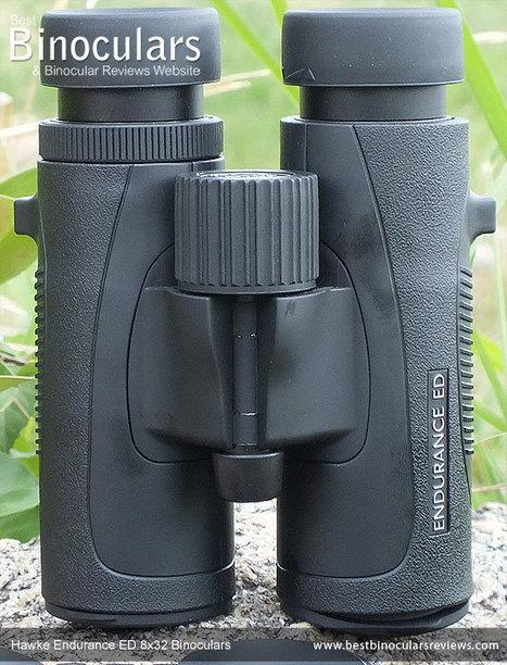 Hawke Endurance ED 8x32 Binoculars Review | World of Optics | Scoop.it