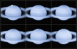"New study provides ""smoking gun"" evidence that Saturn's collapsing magnetic tail causes auroras 