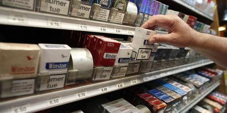 Les paquets de cigarettes neutres en vente à partir du 20mai | La revue du web de l'EHESP | Scoop.it