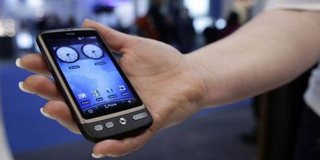 La téléphonie mobile a explosé en France en 2012 | Evolution Internet et technologique | Scoop.it