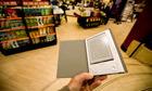 Flying off the eBook shelf | The Digital Professor | Scoop.it