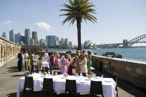 Sydney number one for business events   The Insight Files   Scoop.it