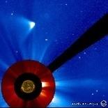 Comet ISON Transitioning Post Perihelion | Project Deltachron | Scoop.it