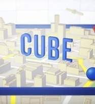 Cube - A game about Google Maps | EEDSP | Scoop.it
